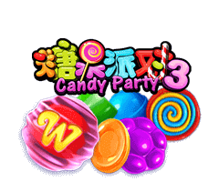Candy Party3